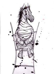 zebra-op-trapje-origineel