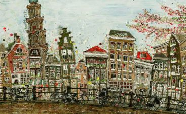 Amsterdamse-Lente